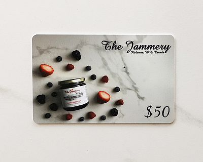 Gift Card $50 - Berries