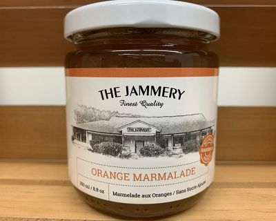 Seville Orange Marmalade Fruit Spread