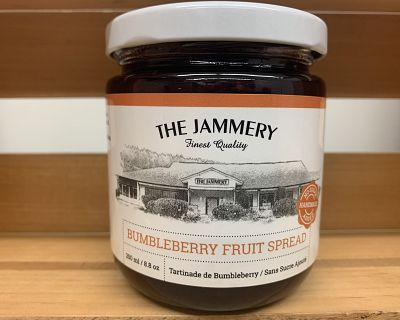 Bumbleberry Fruit Spread